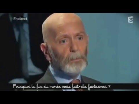 Vidéo de Renaud Camus