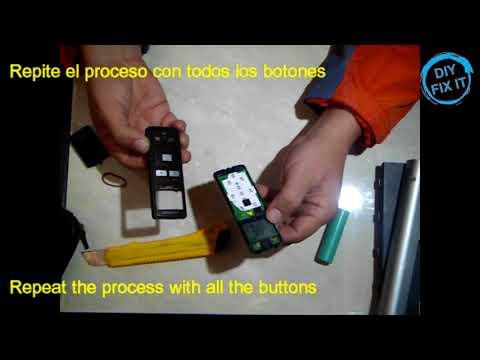 Reparar Grabadora de voz Digital - Fix Digital voice Recorder