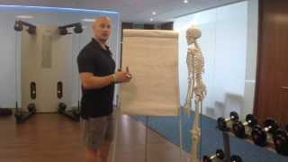 Core Stability 4: Postural alignment & injury prevention