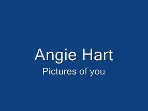 Pictures of You (Song) by Angie Hart