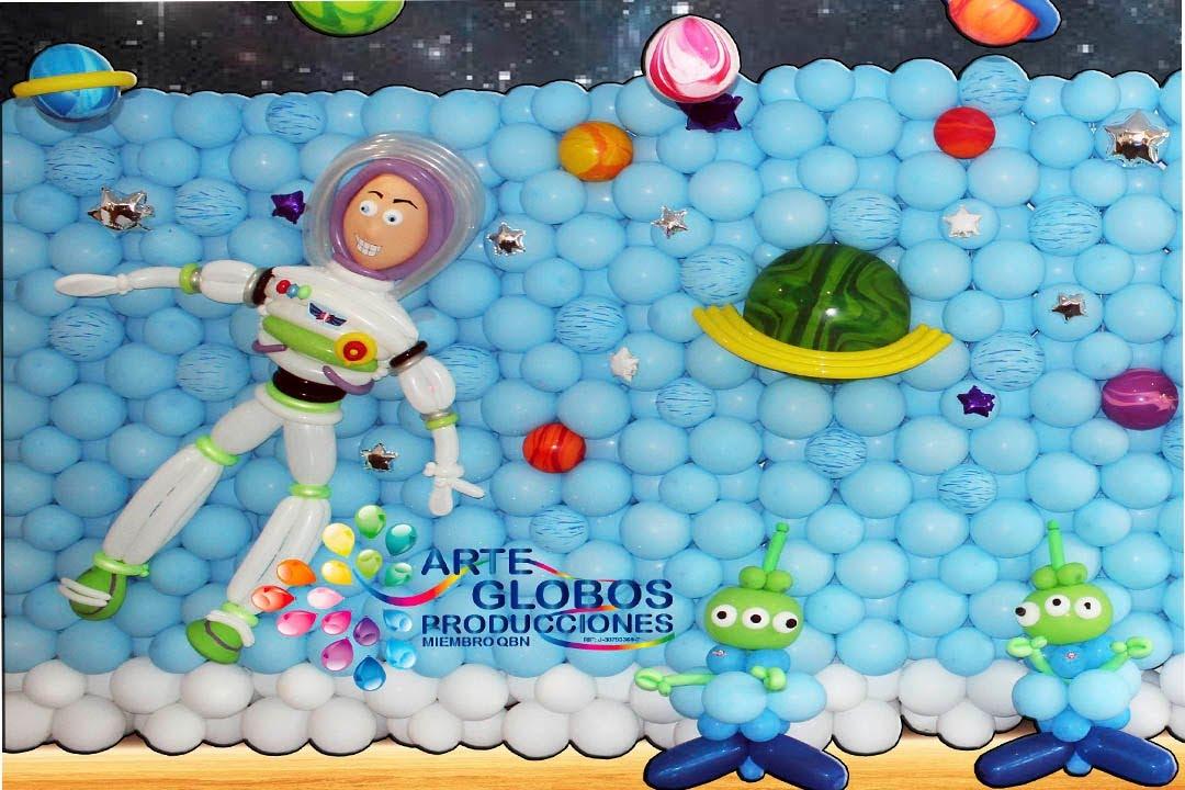 Concejos para trabajar con globos: Pegamento Balloon Glue Balloon