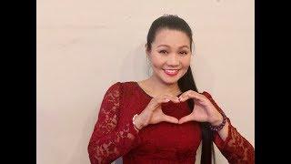 Nghệ sĩ ưu tú Ngọc Huyền hát Lan và Điệp ngọt lịm tặng khán giả yêu cải lương