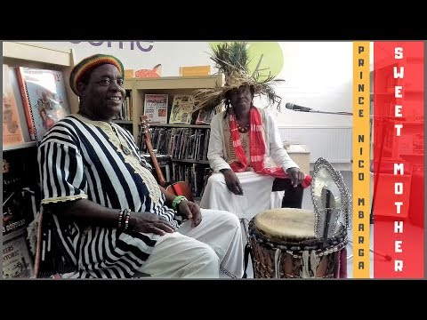 Sweet Mother duet (Prince Nico Mbarga's classic highlife)