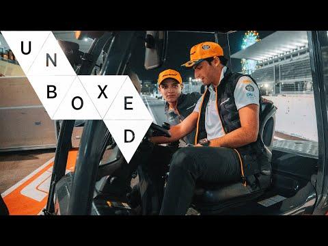 McLaren Unboxed | McLaren Loves Japan | #JapaneseGP