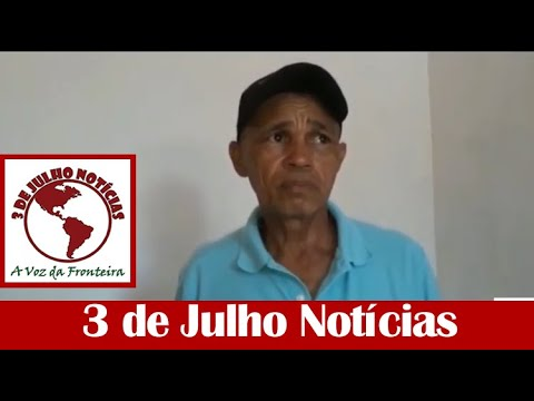Vereador de Assis Brasil Paulo Sales