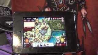 Pathfinder Adventure Card Game - Gen Con 2015