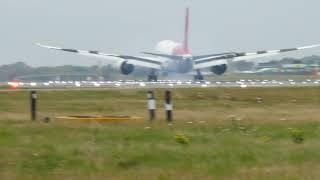 boeing 787-8 air india economy - TH-Clip