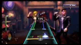"""RB3 - """"Gonzo"""" by All-American Rejects - Expert Bass GS"""