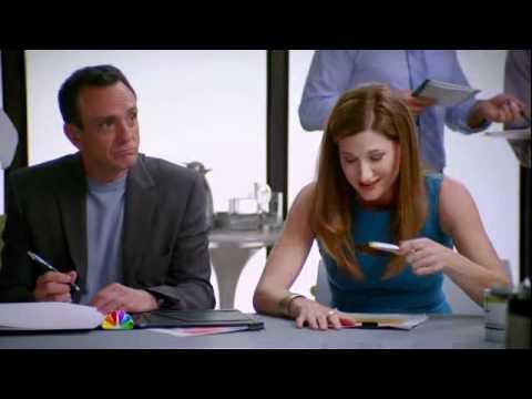 Free Agents Season 1 (Promo 'Office Romance')