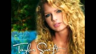 Taylor Swift: Cold as You (Lyrics in Description)