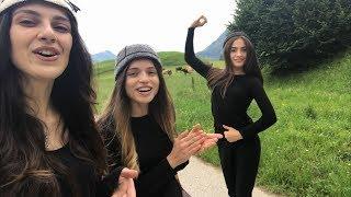 Trio Mandili - Svanuri