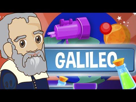 ¿Sabías que el primer Termómetro fue inventado por Galileo? - Los Creadores