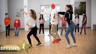 Maluma   Mala Mia ( City Stars Dance )