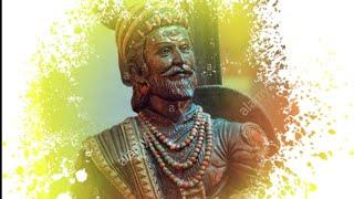 Shivaji maharaj Whatsapp status🦄 chatrapati shivaji maharaj Whatsapp status🔪DJ songs💕 2019 status