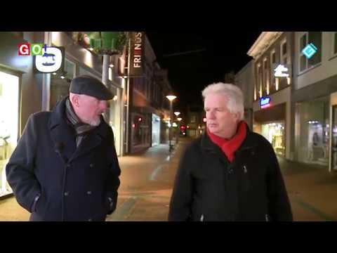 Politieke straatwandeling met Martin Viel - RTV GO! Omroep Gemeente Oldambt