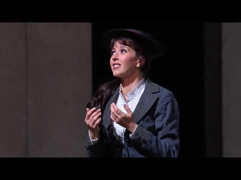 MANON - Le Metropolitan Opera en direct au cinéma saison 19|20 - Bande-annonce officielle