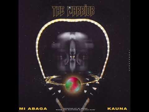 "M.I Abaga – ""The Warrior"" feat. Kauna"