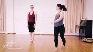 Ballett: Andreas Stange 10 — Stretch