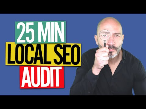 Why a Local SEO Audit Is Important for Your Business?