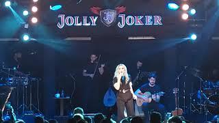 Gülşen - Emrin Olur (Jolly Joker Kartal - İstmarina) (20.07.2019)