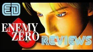 Enemy Zero Sega Saturn Review HD