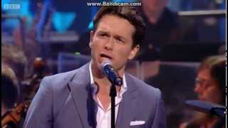 Julian Ovenden singing 'Anthem' from Chess on 'Tim Rice- A Life In Song'