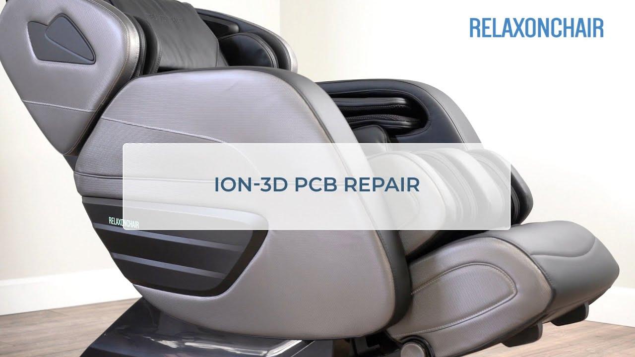 RELAXONCHAIR-ion-3d-Massage-Chair-pcb-repair
