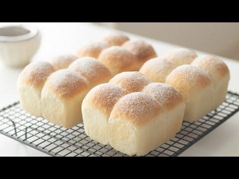 軟綿綿的迷你吉里麵包的做法