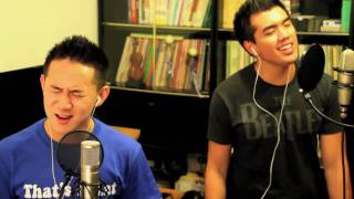 Just a Dream Cover/Remix (Nelly)- Joseph Vincent & Jason Chen
