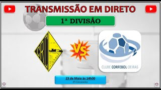 CN 2020/21 | 4ª Jornada | CRCQL x CCO
