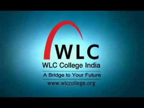 WLCI College video cover1