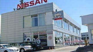 Смена руководства Nissan