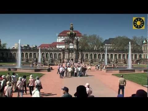 DRESDEN - die zauberhafte Barockhauptsta