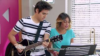 "Violetta saison 3 - ""Abrazame y veras"" (épisode 77) - Exclusivité Disney Channel"
