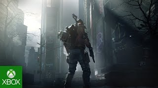 Tom Clancy's The Division - Onthulling van Dark Zone-multiplayer - E3 2015-trailer