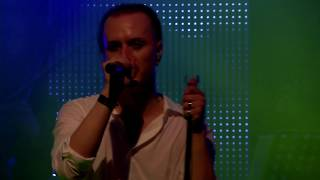 Dreadful Shadows - This is the end (Live at Kesselhaus Berlin)