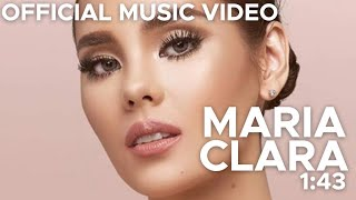 MARIA CLARA by 1:43 (OFFICIAL MUSIC VIDEO)