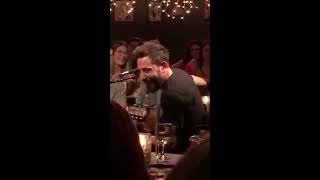 Old Dominion   Some People Do (live) Fan Video 8.6.2019