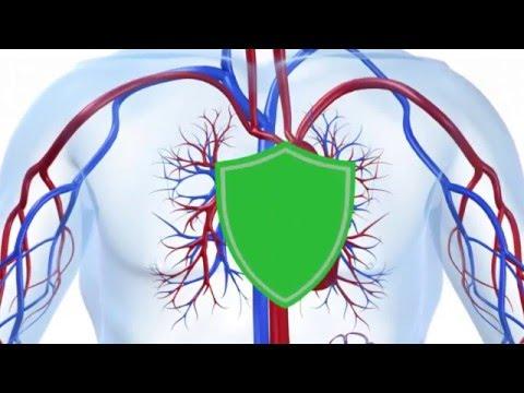 Arterijski krvni tlak