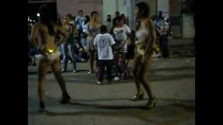 preview picture of video 'carnavales 2012 general villegas 127.avi Batucada Suena Mi Ritmo'