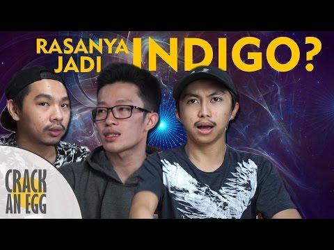 Video Bagaimana Rasanya Menjadi Anak Indigo? Part 1