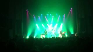 Chromeo - J'ai claqué la porte - Montreal 2011-09-24
