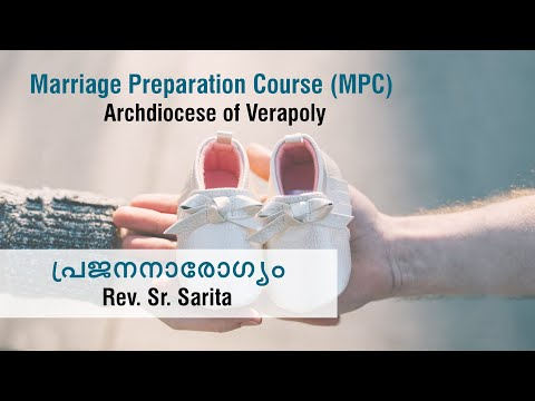 Marriage Preparation Course (MPC) / Class 2 ... - YouTube