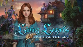 Living Legends: Voice of the Sea Collector's Edition video