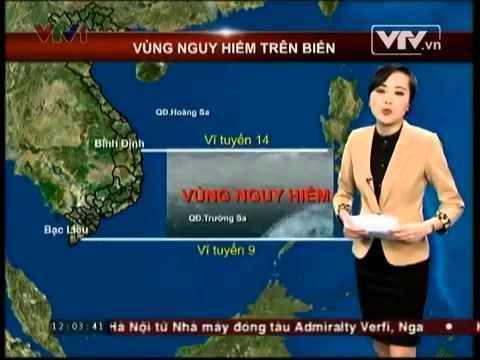 Bão số 14, Siêu bão Haiyan đổ bộ mạnh khủng khiếp