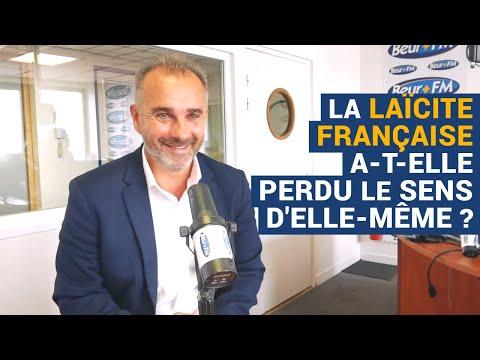 [Book Club] La laïcité française a-t-elle perdu le sens d'elle-même ? - Abdennour Bidar