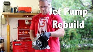 How to Rebuild Your Sea-Doo Jet Pump