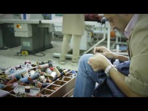 Orazio Luciano - Making Of The Suit