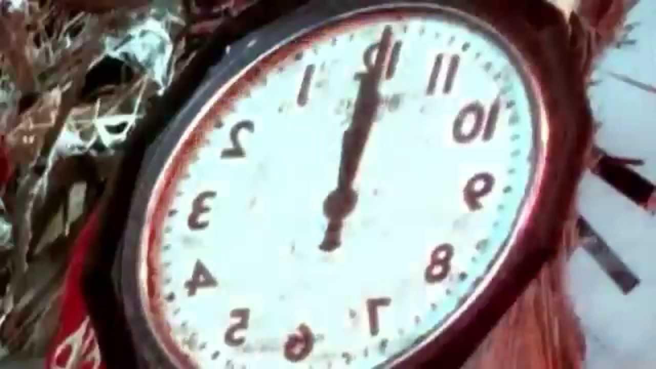 Clock – Axel F