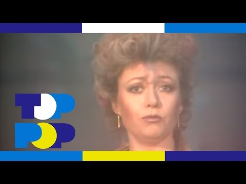 Elaine Paige - If You Don't Want My Love • TopPop